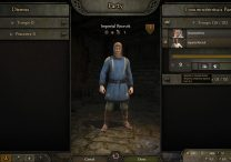 bannerlord how to level up troops companions