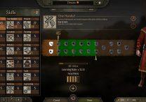 best starting skills mount blade 2 bannerlord