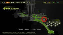 cheat code location mission 1 doom eternal