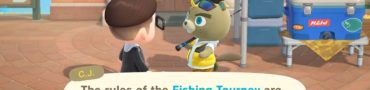 cj appearing time fishing tournament animal crossing new horizons