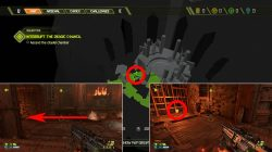 codex collectible locations first mission doom eternal