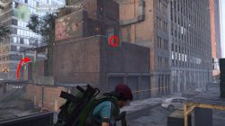 division 2 celebration hotel shd tech cache