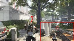 division 2 chinese lion statue hunter spawn location