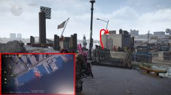 division 2 cleaners case pier