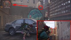 division 2 financial district shd tech locations