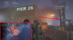 division 2 hunter locations flag new york
