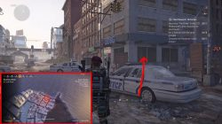 division 2 hunter locations new york