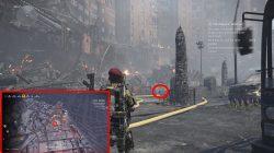 division 2 hunter locations secret boss new york