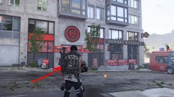 division 2 lion eyes hunter puzzle solution