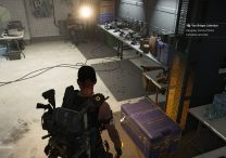 division 2 off-white keys locations