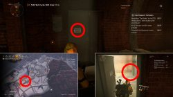 division 2 shd tech cache locations civic center