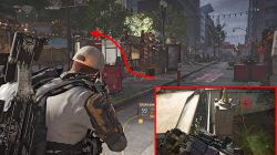 division 2 washington hunter downtown east location