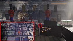 division 2 washington hunter holiday market generator