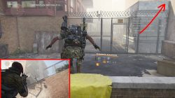 division 2 where to find shd tech cache two bridges
