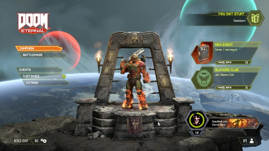 doom eternal character skins