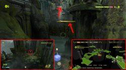doom eternal mission 2 codex entry location