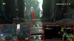 doom eternal mission 2 exulta secret encounter