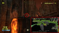 doom eternal mission 2 where to find collectibles