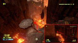 doom eternal secret area exulta mission 2