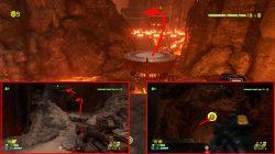 doom eternal slayer key mission 2 exulta