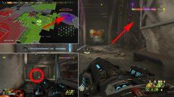 eternal arc complex doom eternal mission 6 slayer gate location