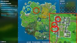 fortnite deadpool toilet challenge locations