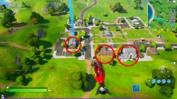 fortnite toilet locations deadpool challenge