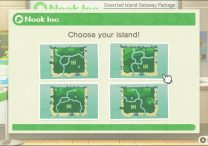 how to choose island animal crossing new horizons