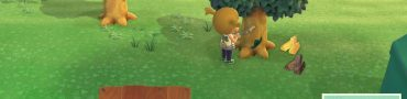 how to get hardwood softwood wood animal crossing new horizons