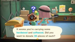 how to get second shop in animal crossing new horizons