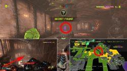 how to get slayer key super gore nest doom eternal mission 5