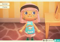 how to make face paint tattoo animal crossing new horizons