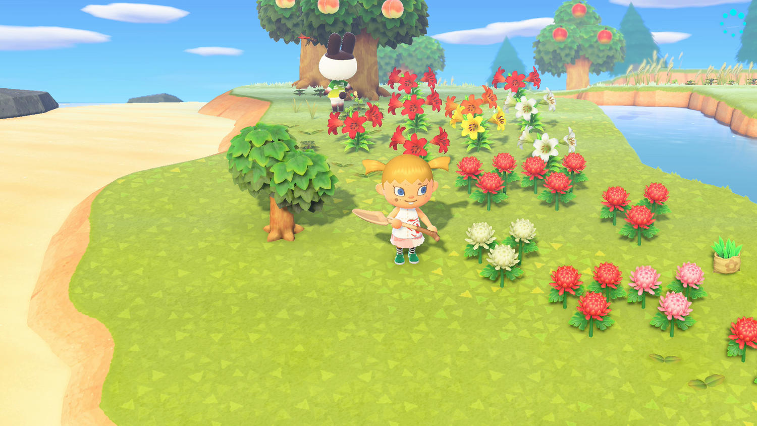 Hybrid Flowers In Animal Crossing New Horizons Crossbreeding Flowers
