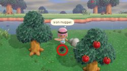 new shop animal crossing new horizons how to get 30 iron nuggets
