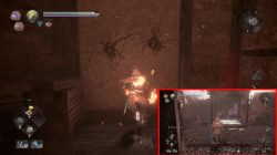 nioh 2 beast born of smoke and flames hot spring location
