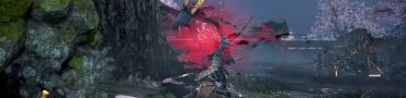 nioh 2 brute phantom feral burst counter burst breaker trophy