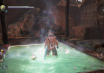 nioh 2 hot springs locations spa lover trophy