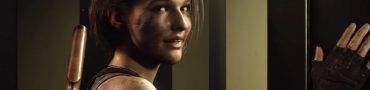 re3 jill valentine trailer