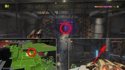slayer key where to find doom eternal mission 6 eternal arc complex