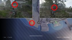 tech cache shd locations division 2 where to find battery park