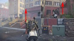 two bridges division 2 rikers chest locations