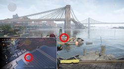 where to find zelda ocarina of time easter egg division 2 warlords of new york