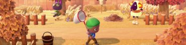 Animal Crossing New Horizons Nerfs Bug Moneymaking Says Dataminer
