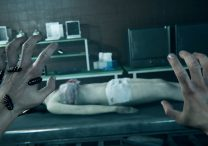 Autopsy Simulator Lets You Play as a Coroner & Then the Dead Rise
