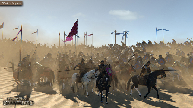 Dragon Banner Pieces Quest Bug Solution in Mount & Blade 2 Bannerlord