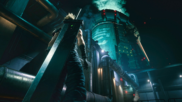 FF7 Remake Give Hart 10,000 Gil or Not