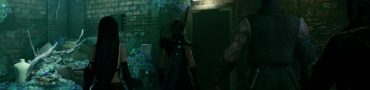 FF7 Remake How to Get Back to the Sewers