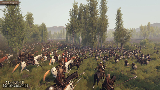 How to Create Kingdom in Mount & Blade 2 Bannerlord