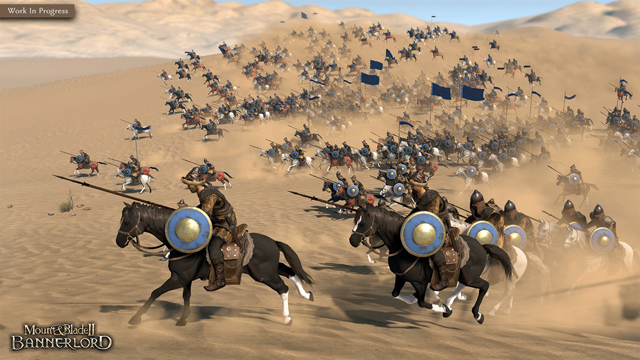 How to Declare War in Mount & Blade 2 Bannerlord