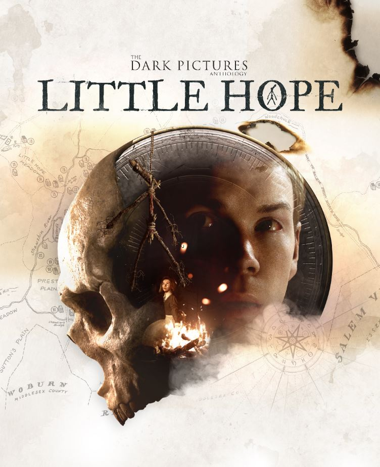 News about The Dark Pictures Anthology: Little Hope